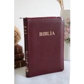 Biblie medie 057 ZTI visinie