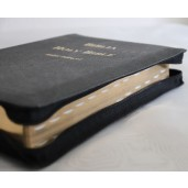 Biblie bilingvă română-engleză