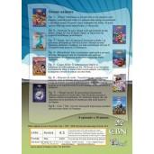 DVD - Cafeneaua cu povesti