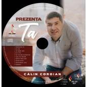 CD Calin Coroian - Prezenta Ta