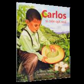 Carlos si cele opt oua