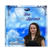 CD Mirela Ursulescu - Isus, unica Speranță vol. 4