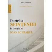 Doctrina sfinteniei in teologia lui Ioan Scararul