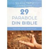 29 de parabole din Biblie