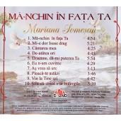 CD Mariana Somesan - Ma-nchin in fata ta