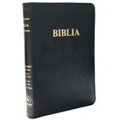 Biblie medie 057 ZTI neagra
