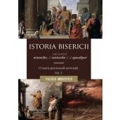 Istoria Bisericii sub semnul minunilor, a misiunilor și al apocalipsei. O istorie penticostală universală. Vol. 2