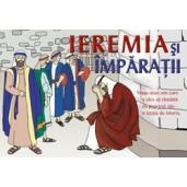 Joc - Ieremia si Imparatii