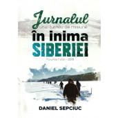 Jurnalul unui turneu de misiune in inima Siberiei