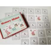Joc - Memory Alfabet