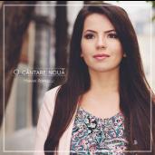 CD Miriam Popescu - O cantare noua
