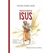 Povestea vietii lui Isus