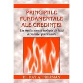 Principiile fundamentale ale credintei