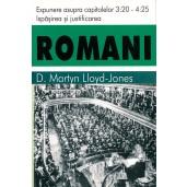 Romani - Ispășirea și justificarea