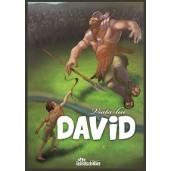 Viata lui David