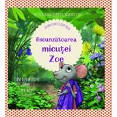 Ascunzatoarea micutei Zoe