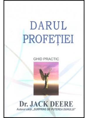 Darul profetiei