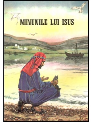 Minunile lui Isus