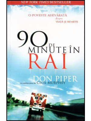 90 de minute in Rai