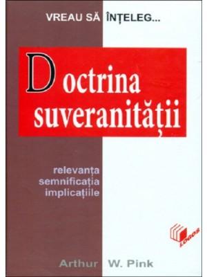 Doctrina suveranitatii