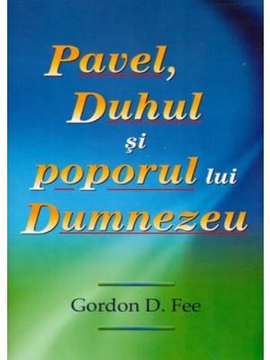 Pavel, Duhul si poporul lui Dumnezeu