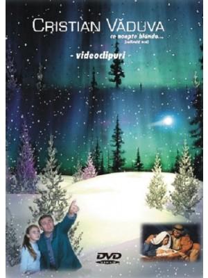 DVD - O noapte blanda