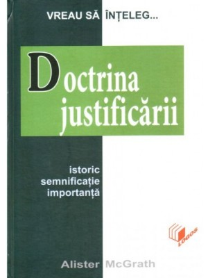 Doctrina justificarii