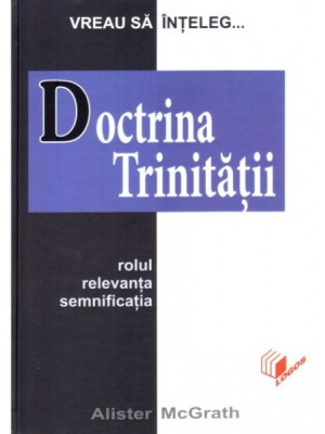Doctrina Trinitatii