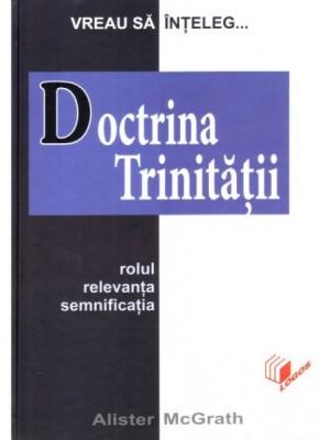 Doctrina Trinitatii