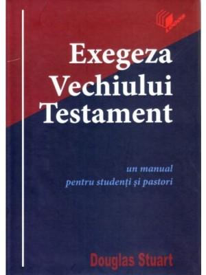 Exegeza Vechiului Testament