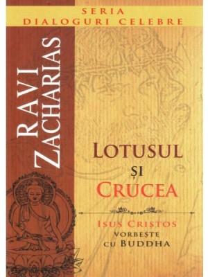 Lotusul si crucea