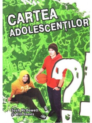 Cartea adolescentilor