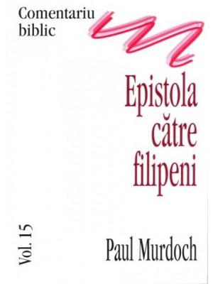 Epistola catre Filipeni