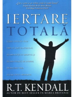 Iertare totala