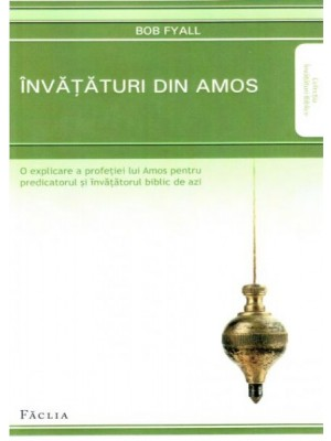Invataturi din Amos