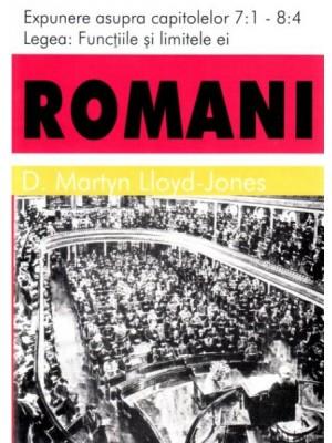 Romani cap. 7:1-8:4 - Legea: funcțiile și limitele ei