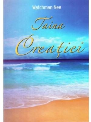 Taina creatiei