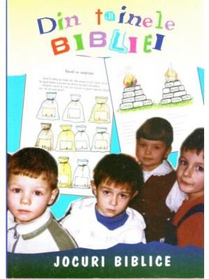 Din tainele Bibliei