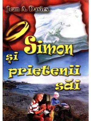 Simon si prietenii sai