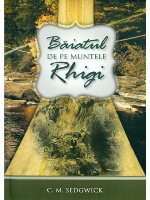 Baiatul de pe muntele Rhigi