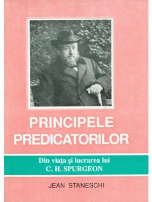 Principele predicatorilor
