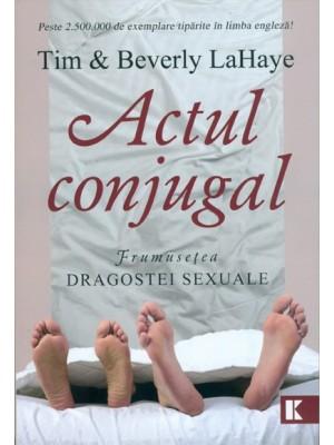 Actul conjugal