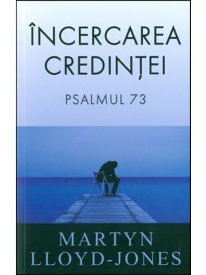 Incercarea credintei - Psalmul 37
