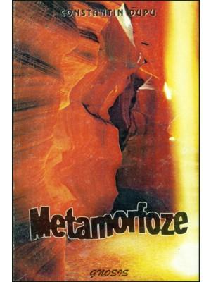 Metamorfoze