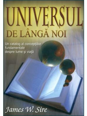 Universul de langa noi