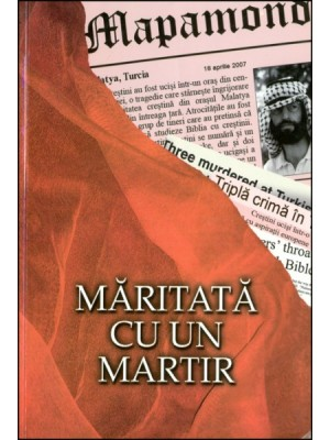 Maritata cu un martir