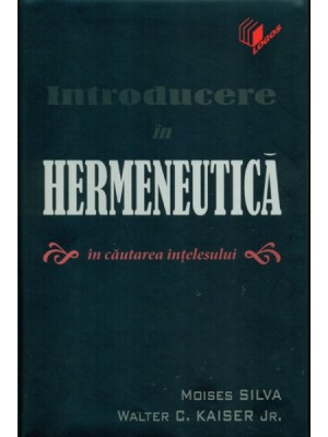 Introducere in Hermeneutica