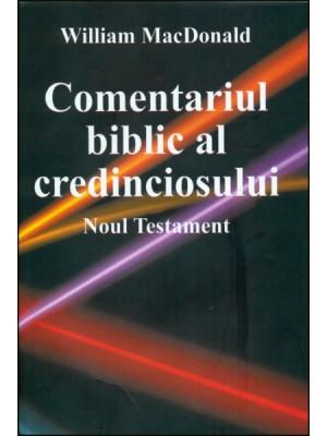 Comentariul Biblic al credinciosului pe Noul Testament