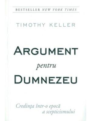 Argument pentru Dumnezeu