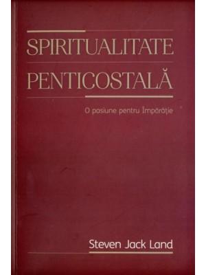 Spiritualitate penticostala